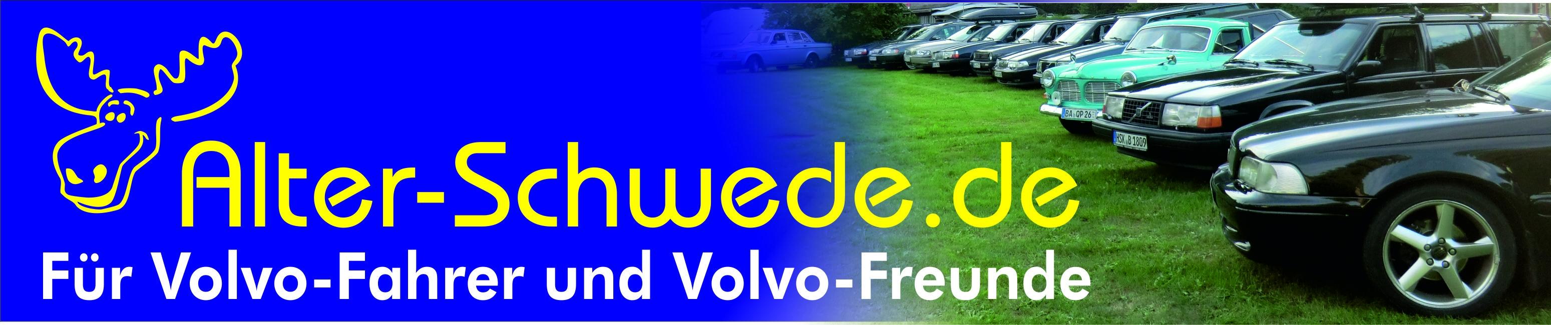 Volvo IG Alter Schwede